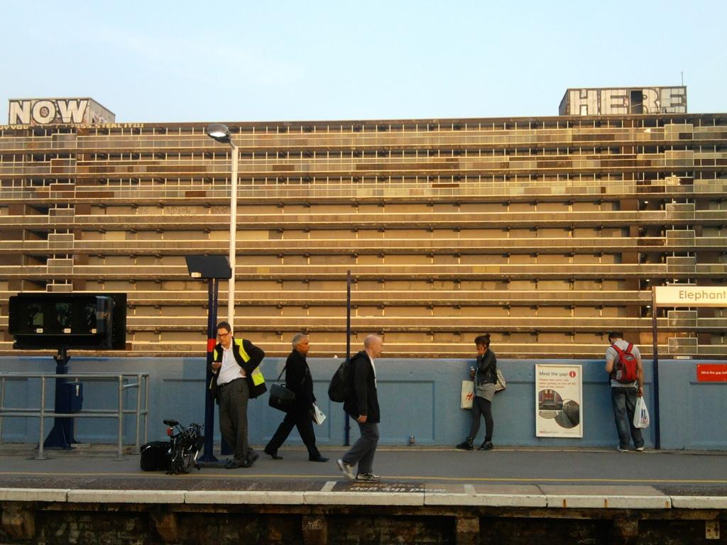 Platform People