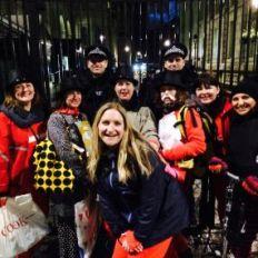 8 Whitehall police