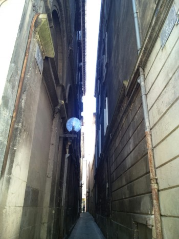 Rue de la Vache